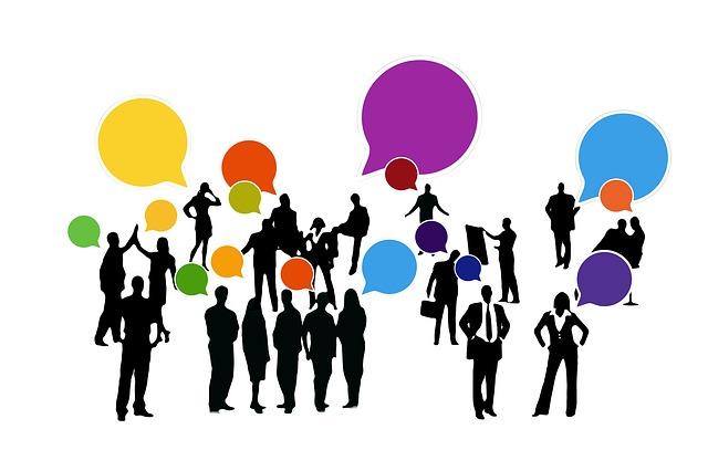 lidé a feedback