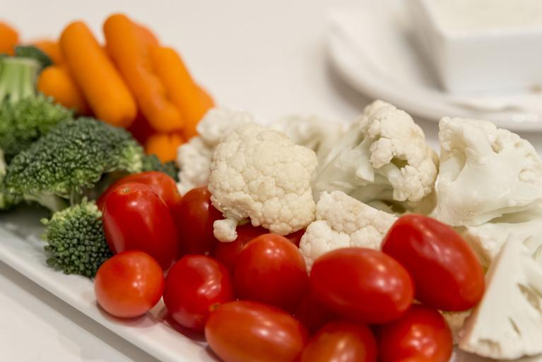 syrová zelenina